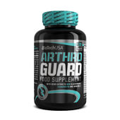 ARTHRO GUARD 120 Tabs - BIOTECH USA