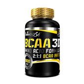 BCAA 3D 90 Caps - BIOTECH USA