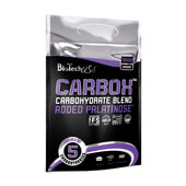 CARBOX 1000g - BIOTECH USA