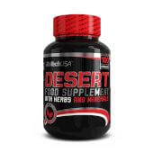 DESERT 100 Caps - BIOTECH USA