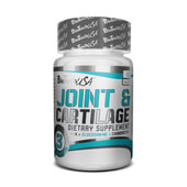 JOINT & CARTILAGE 60 Tabs - BIOTECH USA
