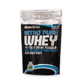 NITRO PURE WHEY 2200g - BIOTECH USA