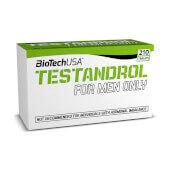 TESTANDROL 210 Tabs - BIOTECH USA