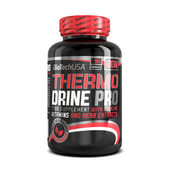 THERMO DRINE PRO 90 Caps - BIOTECH USA