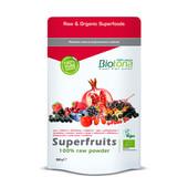 SUPERFRUITS BIO 200g - BIOTONA