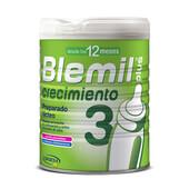 BLEMIL PLUS 3 CRECIMIENTO 800g - BLEMIL