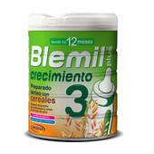 BLEMIL PLUS 3 CRECIMIENTO CEREALES 800g - BLEMIL