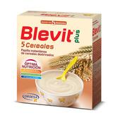 BLEVIT PLUS 5 CEREALES 600g - BLEVIT