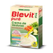 BLEVIT PLUS PURE CREMA DE VERDURAS 280g - BLEVIT
