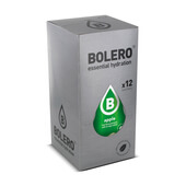 BOLERO MANZANA - Bebida sin azúcar