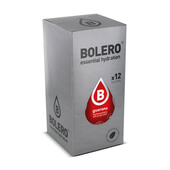 BEBIDA BOLERO GUARANÁ - Solo 1,7kcal por 100ml