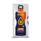 No te pierdas esta bebida isotónica sin azúcar con sabor naranja de Bolero