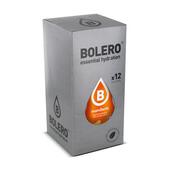 Bebida Bolero de mandarina - Solo 1,8kcal por 100ml