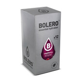 BOLERO FRAMBUESA - Bebida con stevia y vitamina C