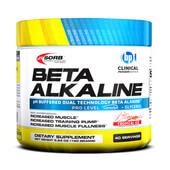 BETA ALKALINE 160g - BPI SPORT