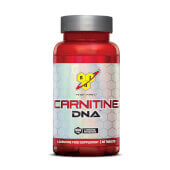 CARNITINE DNA 60 Tabs - BSN