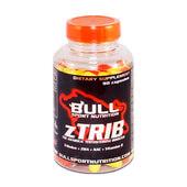 zTRIB (Tribulus + ZMA) 90 Caps - BULL SPORT NUTRITION