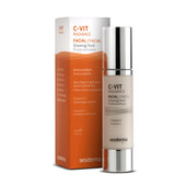 C-VIT RADIANCE FLUIDO LUMINOSO 50ml - SESDERMA