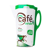 CAFE VERDE LIQUIDO 500ml - DRASANVI