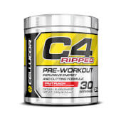 C4 RIPPED 30 Servicios - CELLUCOR