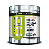SUPER HD POWDER 30 Servicios - CELLUCOR