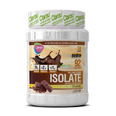 100% WHEY PROTEIN ISOLATE 600g - CLAROU