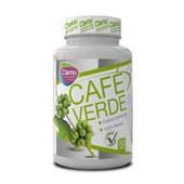 CAFE VERDE 60 Caps - CLAROU