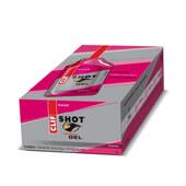 CLIF SHOT GELS 24 x 34g - CLIF BAR