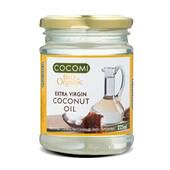 ACEITE DE COCO VIRGEN EXTRA BIO 225ml - COCOMI