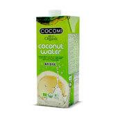 AGUA DE COCO NATURAL BIO 1 Litro - COCOMI