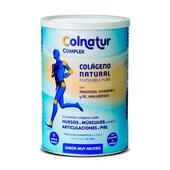 COLNATUR COMPLEX COLAGENO CON VITAMINA C 330g - COLNATUR