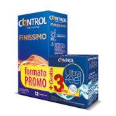 Control Finissimo + Ultra Feel, disfruta con más contacto.