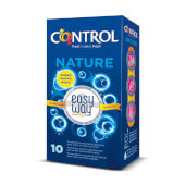 Control Nautre Easy Way, disfruta del placer con mayor comodidad.