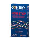 Control Non Stop, disfruta del tus relaciones más tiempo.