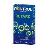 Control Retard, disfruta sin límites con efecto retardante.