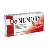 DEMEMORY STUDIO 30 Caps - DEMEMORY
