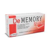 DEMEMORY STUDIO 60 Caps - DEMEMORY