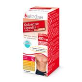ABDOACTIVE CAPSULAS MEN 60 Caps - DIETACTIVE