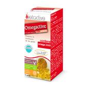 OMEGACTIVE 60 Perlas - DIETACTIVE