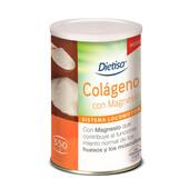COLAGENO CON MAGNESIO 350g - DIETISA