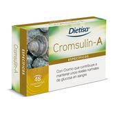CROMSULIN-A 48 Tabs - DIETISA