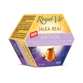 JALEA REAL ROYAL VIT ANTIOX 20 x 10ml - DIETISA