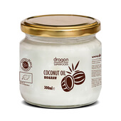 ACEITE DE COCO 100ml - DRAGON SUPERFOODS