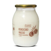ACEITE DE COCO 1000ml - DRAGON SUPERFOODS