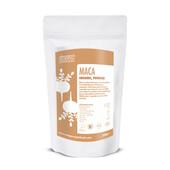 MACA ORGANICA 200g -  DRAGON SUPERFOODS