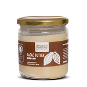 MANTECA DE CACAO ORGANICO 100ml - DRAGON SUPERFOODS