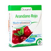 Arándano Rojo Nutrabasics - Drasanvi - ¡Alta calidad!