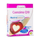 COENZIMA Q10 NUTRABASICS - DRASANVI