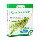 COLA CABALLO 30 Caps - DRASANVI