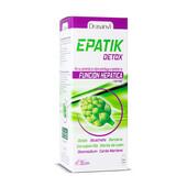 EPATIK DETOX 250ml - DRASANVI